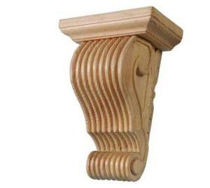 Wild Goose Carvings -  - Consola (arquitectura)