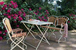 Livingstone Terrasso - savigny - Silla De Jardín