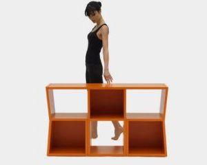 SAKURA ADACHI - trick - Mueble Modular