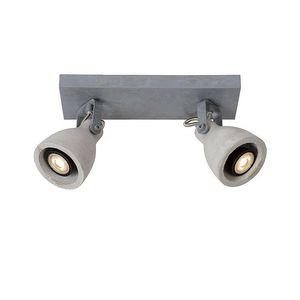 LUCIDE - spot double concri led - Foco Proyector
