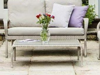 Alexander Rose -  - Sofá Para Jardín