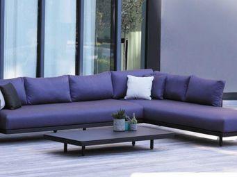 Royal Botania - alura lounge - Sofá Para Jardín