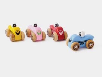 FOULON - quad - Coche Miniatura