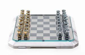 Teckell - scacco - Ajedrez