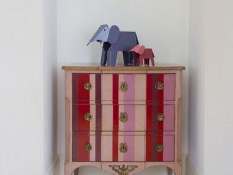 VENERA CREATION - slonik - Figurita