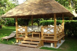 Honeymoon - oasis - Gazebo