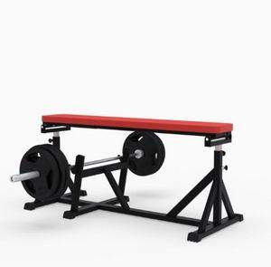 Laroq Multiform - bc90 - Banco De Musculación