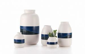 Arfai Ceramics - eclectic - Jarrón