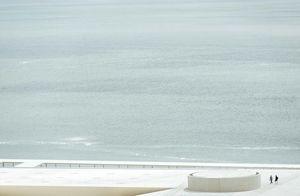 LIONEL ROY - overlap - Fotografía