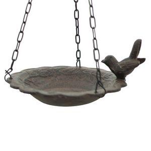 CHEMIN DE CAMPAGNE -  - Baño De Pájaros
