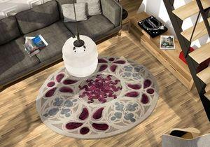 ITALY DREAM DESIGN - medusa - Alfombra Contemporánea
