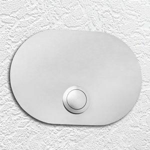 CREATIV METALL DESIGN CMD -  - Botón De Timbre