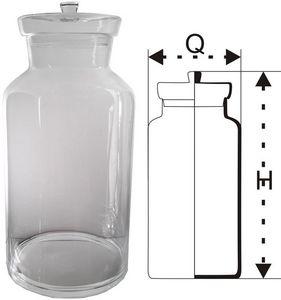 SIGMA GLASS -  - Tarro