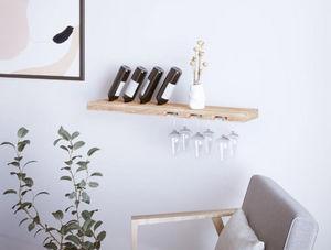 TULAS - model b - Mueble Para Vasos