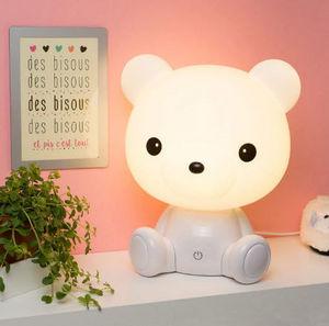 La Chaise Longue - ours xl - Lámpara Para Dormir Para Niño