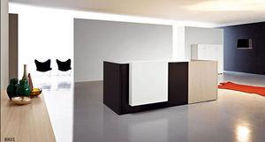 ID.Bureaux Mobilier & Agencement -  - Mostrador De Recepción