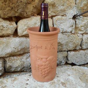ARTFIRE -  - Recipiente Térmico Para Vino