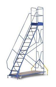 ESCABEAU DIRECT -  - Escalera Baja