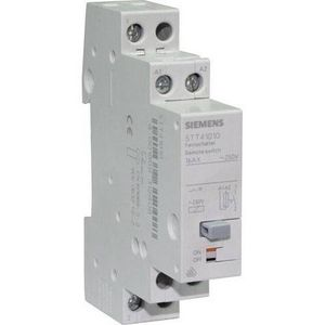 Siemens -  - Teleruptor