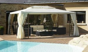 Garpa Garden & Park Furniture -  - Cenador
