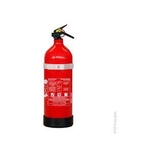Jean-Claude ANAF & Associés - extincteur 1415958 - Extintor
