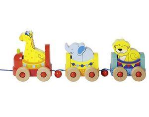 GOKI -  - Tren
