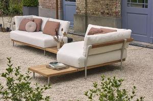 MANUTTI - flex - Sofá Para Jardín
