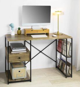 SOBUY - fwt61 - Mueble Para Ordenador