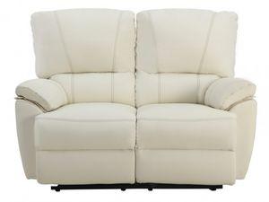 WHITE LABEL - canapé marcis - Sofá De Relax