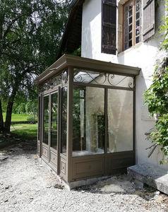 Spoto Veranda -  - Entrada Cerrada