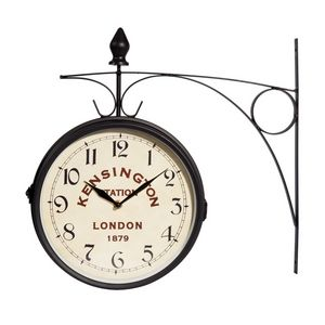 MAISONS DU MONDE -  - Reloj De Exterior