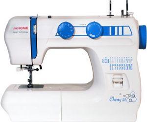 JANOME FRANCE -  - Máquina De Coser