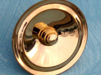 Replicata - muldenklingel concavo - Bot�n De Timbre