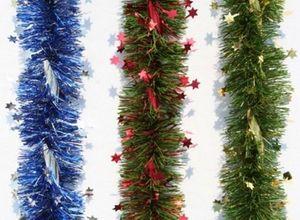 MT DECO -  - Guirnalda De Navidad