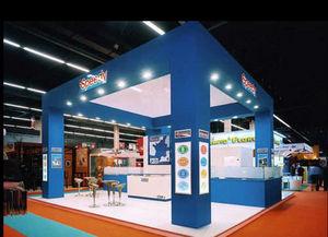 EVENT EXPO -  - Stand De Exposición