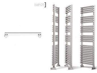 Er2m -  - Radiador Secador De Toallas