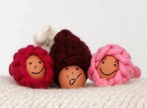Cubre huevos