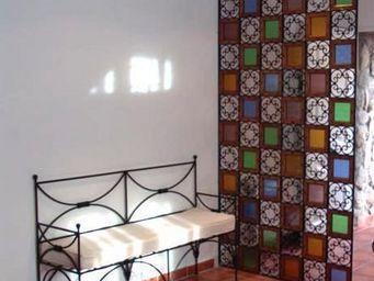 Decoración Andalusí -  - Tabique De Separaci�n