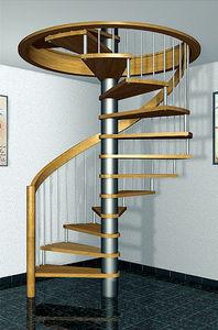 Schody Stadler -  - Escalera Helicoidal