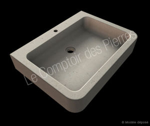 Le Comptoir des Pierres - bonnieux - Fregadero Para Instalar