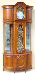 Horlogis - 25490 - Reloj De Pared Caja Alta