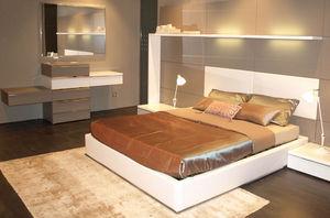 Homes - salone del mobile milano 2009 - Dormitorio