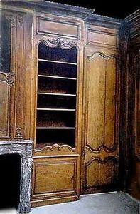 Christian Pingeon / Art Tradition Antiques -  - Biblioteca
