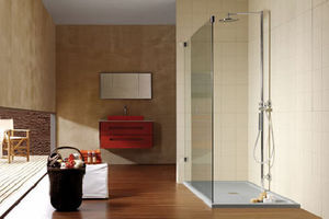 FIORA - receveur de douche à poser 622239 - Cuarto De Baño
