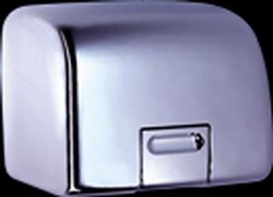Axeuro Industrie -  - Secador De Manos