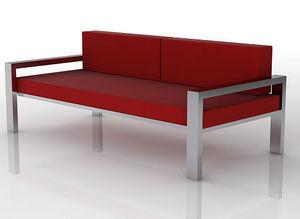 swanky design - lix sofa - Sofá Para Jardín