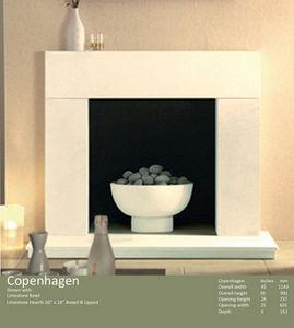 Acquisitions (fireplaces) -  - Chimenea De Hogar Abierto