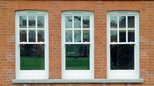 Westbury Windows & Joinery -  - Ventana