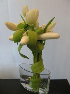 Piverdie -  - Composición Floral