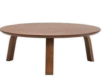 Miliboo - nella table basse ronde - Mesa De Centro Forma Original